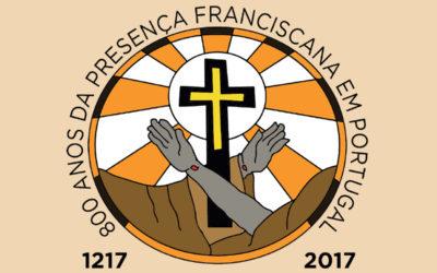Oito séculos de presença franciscana em Portugal