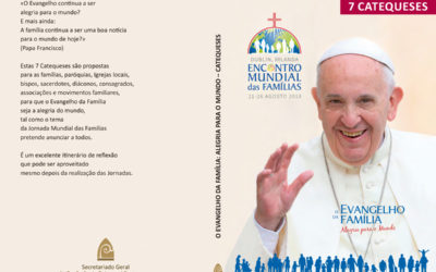 7 Catequeses para o encontro mundial das famílias