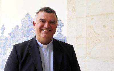 D. Daniel Henriques, Bispo Auxiliar de Lisboa