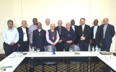 Comunicado final do XII Encontro de Bispos dos Países Lusófonos
