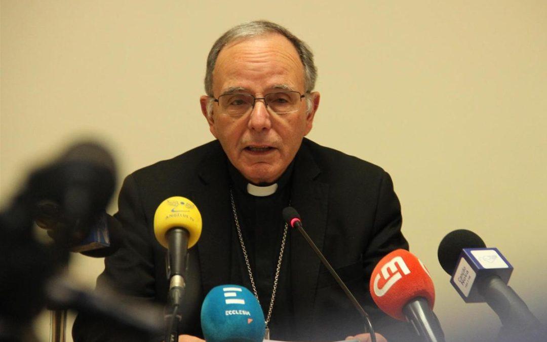 Comunicado finalda 194.ª Assembleia Plenária da Conferência Episcopal Portuguesa