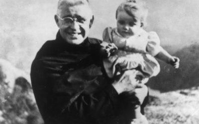 """Nota da Conferência Episcopal Portuguesa sobre o reconhecimento das """"virtudes heroicas"""" do Padre Américo"""