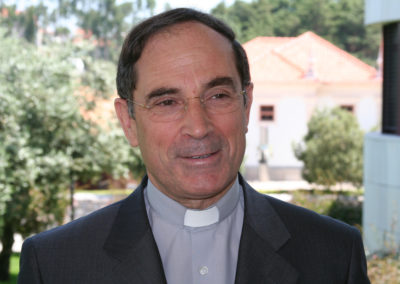 D. Antonino Eugénio Fernandes Dias