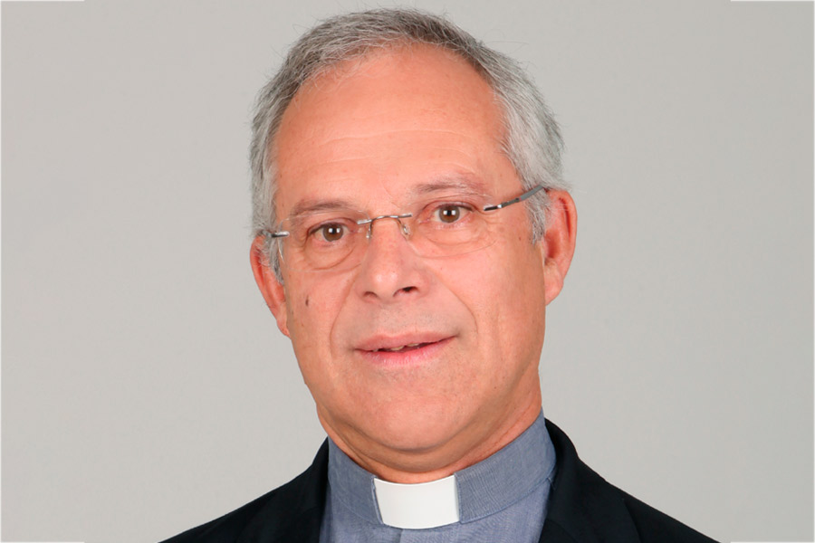 Mons. Armando Esteves Domingues, Bispo Auxiliar do Porto