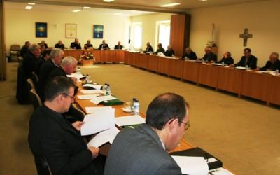197.ª Assembleia plenária da CEP
