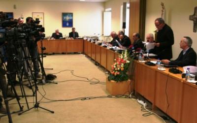 Comunicado Final da Assembleia Plenária  da Conferência Episcopal Portuguesa