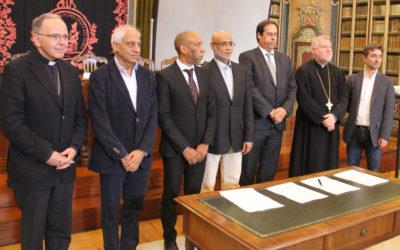 Declaração comum das Confissões Religiosas sobre a Eutanásia