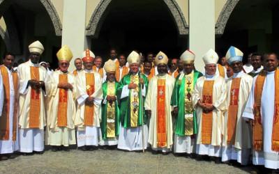 Comunicado final do XI Encontro de Bispos dos Países Lusófonos