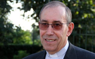 Nota da Conferência Episcopal Portuguesapor ocasião do falecimento de Dom Ilídio Leandro