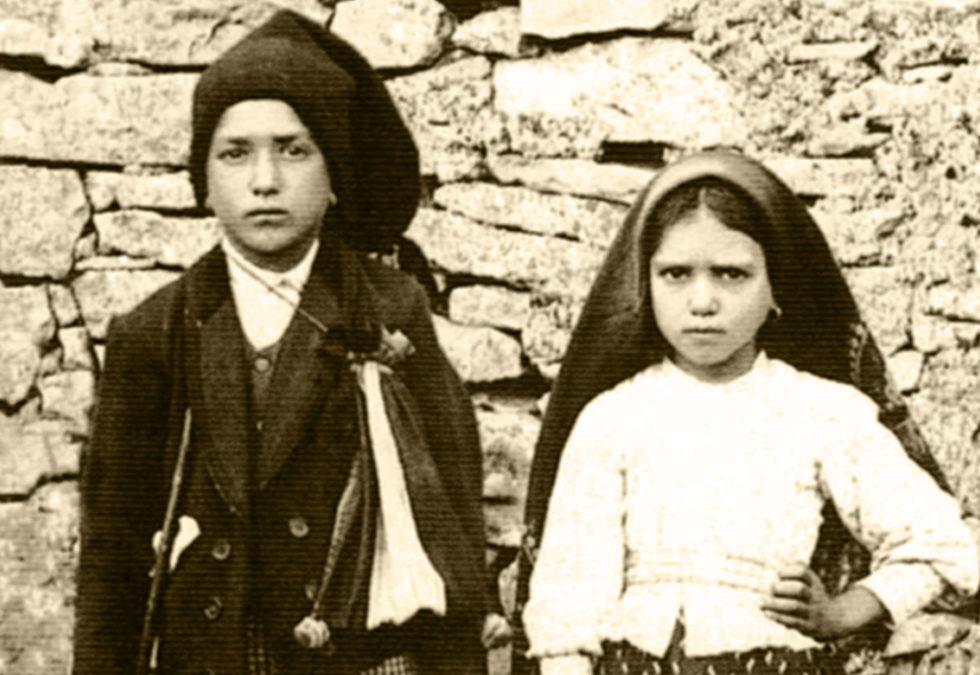 Nota da CEP sobre a aprovação do milagre atribuídoà intercessão dos Beatos Jacinta Marto e Francisco Marto