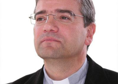 D. José Manuel Garcia Cordeiro