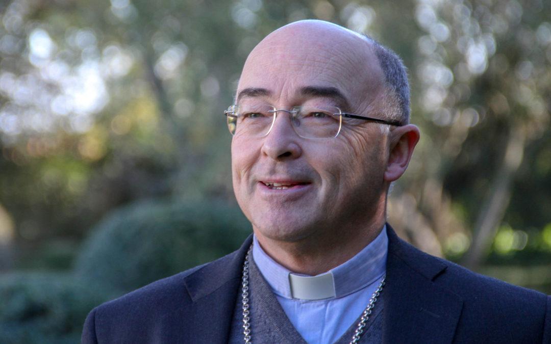D. Nuno Brás, Bispo do Funchal