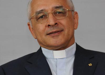 D. José Ornelas Carvalho