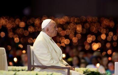 Mensagem do Papa Francisco, por ocasião da Peregrinação a Fátima