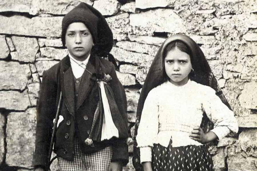 Nota da Conferência Episcopal Portuguesasobre a Canonização de Francisco e Jacinta Marto em Portugal
