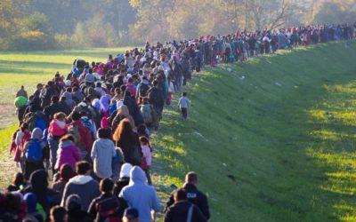 Nota Pastoral da CEP sobre Migrantes e Refugiados