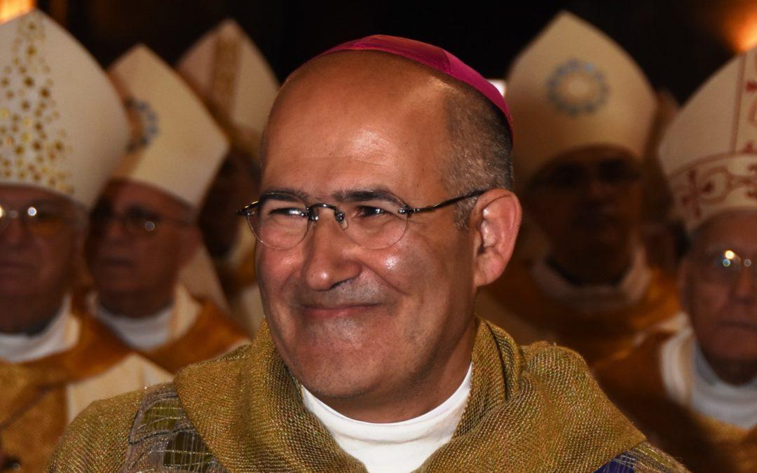 Mensagem da Conferência Episcopal Portuguesa por ocasião da criação de D. José Tolentino Mendonça como novo Cardeal