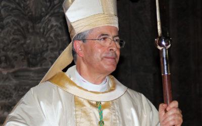 D. José Traquina, Bispo de Santarém