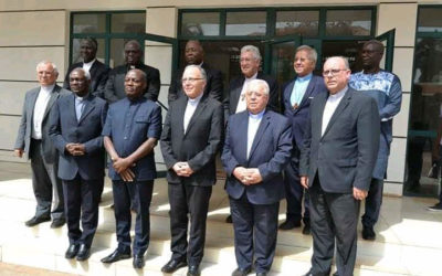Comunicado do XIV Encontro de Bispos dos Países Lusófonos (EBPL)