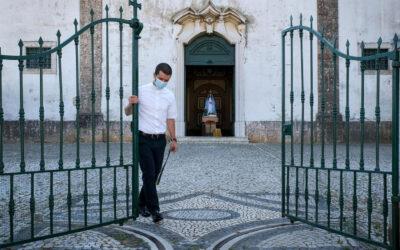 Comunicado da Conferência Episcopal Portuguesa (c/áudio)