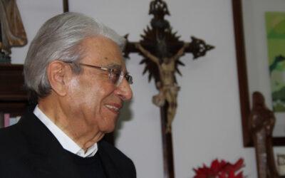 Nota por ocasião do falecimento do Padre Vítor Feytor Pinto