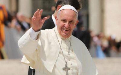 Carta do Papa para a 25.ª Peregrinação Nacional dos Acólitos